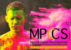 CURSO DE POSGRADO UCM PARA FORMARSE COMO ESPECIALISTA EN METODOLOGÍAS Y COMUNICACIÓN PARTICIPATIVA